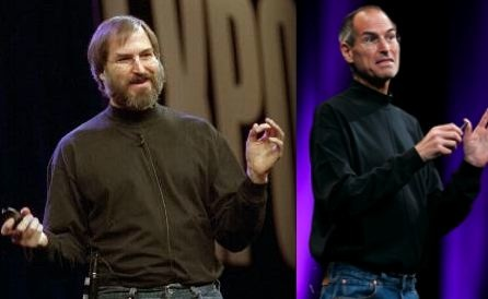 steve jobs jokes. Apple reveals #39;Steve Jobs Air#39;