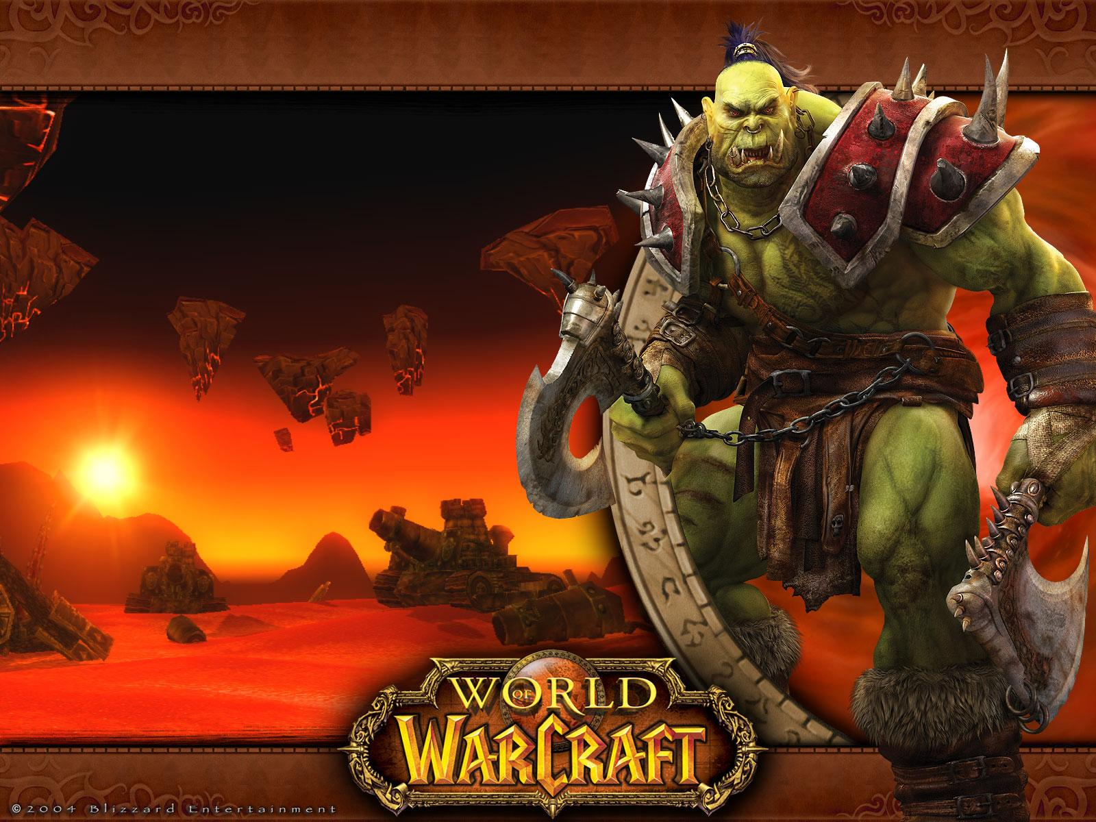 World of Warcraft movie slowly taking shape, Blizzard ...