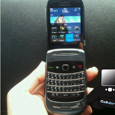 iphones in order blackberry 9670 clamshell spotted running blackberry 6 os 9670