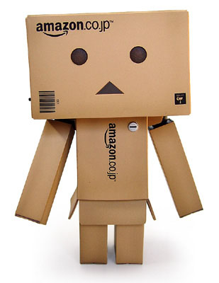 Comprar cajas de carton amazon