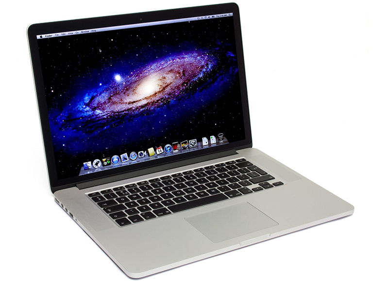 Has Apple's new MacBook Pro Retina spec been leaked?