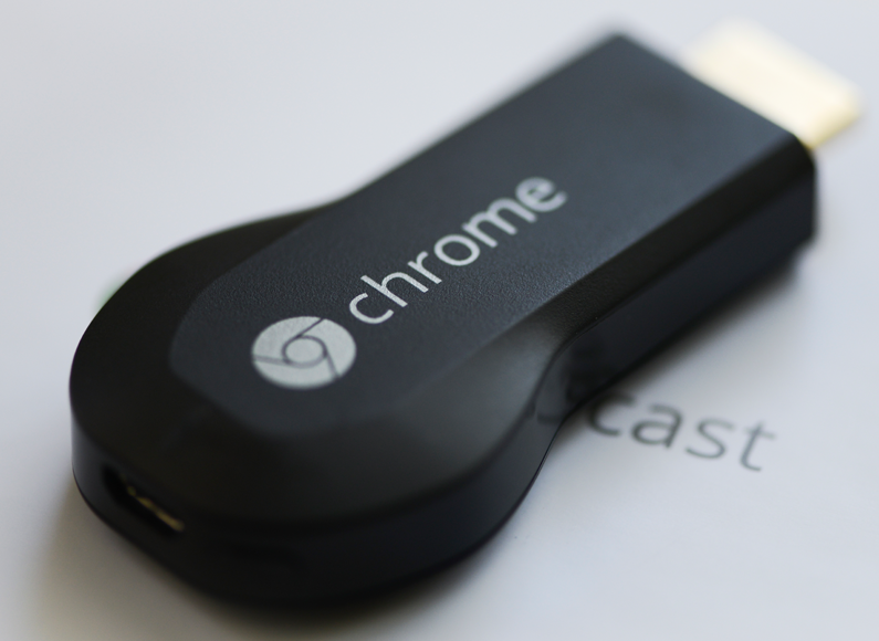 Chromecast one year on: Where are all of the apps?