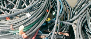 copper-cable