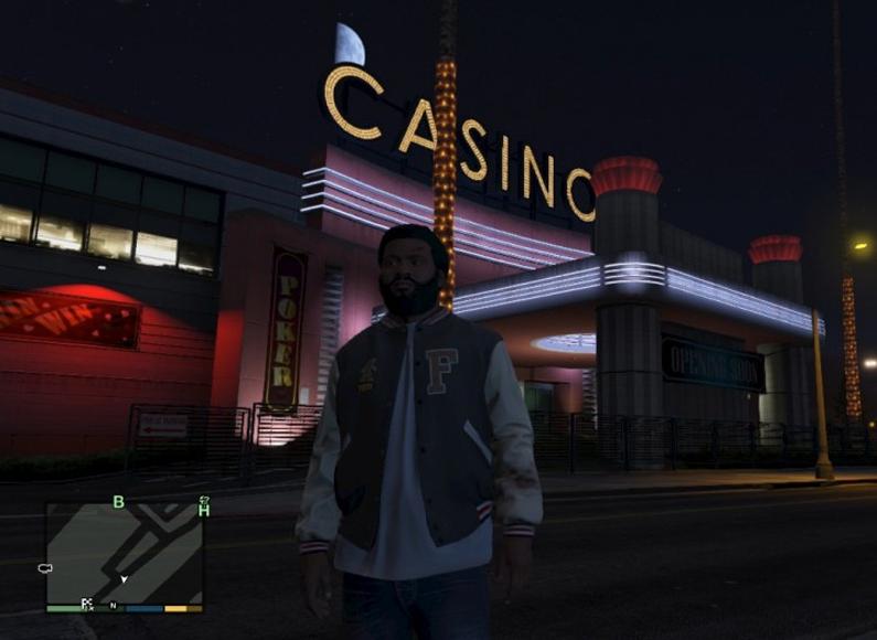 gta 5 xbox one casino