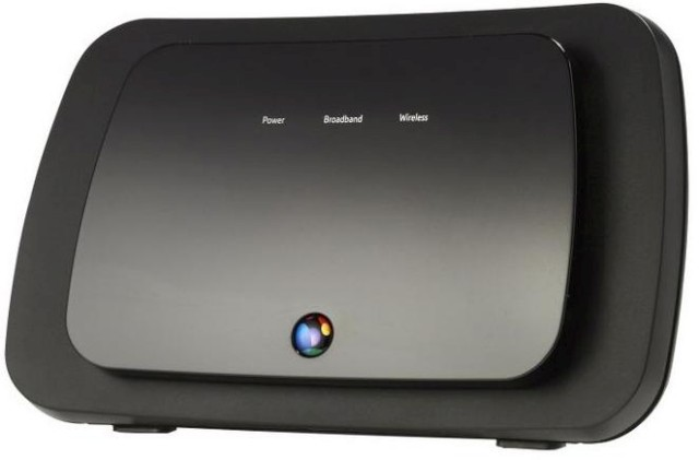 Review Bt Home Hub 3 Wi Fi Router Tech Digest