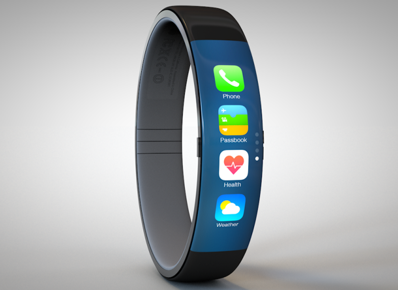 iWatch production delayed until November?