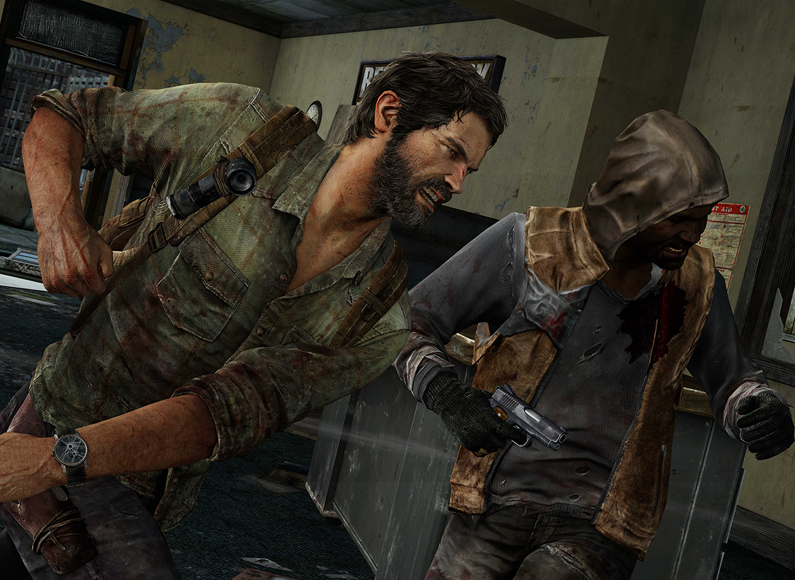 The Last Of Us: Remastered. A remasterpiece?