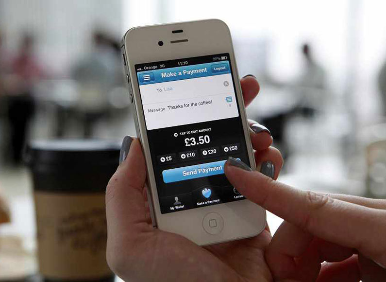 UK digital banking reaches £1bn a day | Information Society