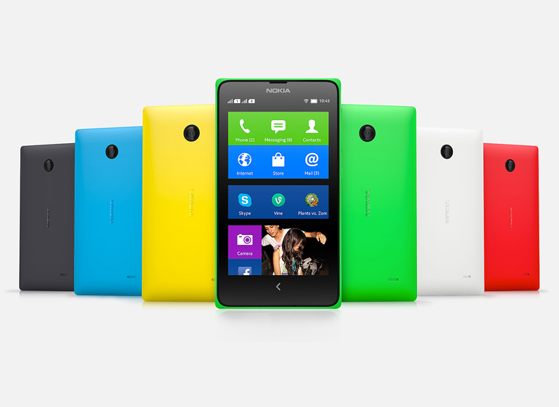 Nokia X gets an update… but hang on, didn't that get cut?