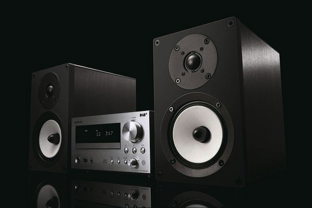 onkyo mini hi fi receiver ipod dock dab cd player all. Black Bedroom Furniture Sets. Home Design Ideas