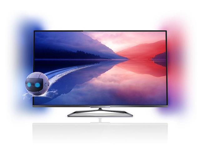 philips 65 inch 65pfl9708 uhd tv outed by design award win tech digest. Black Bedroom Furniture Sets. Home Design Ideas