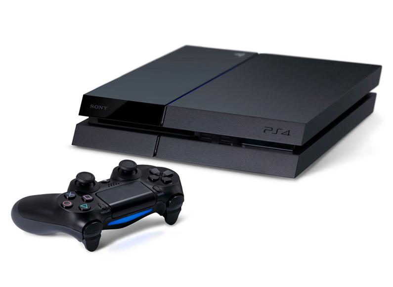 PS4 nearly didn't get a built-in hard drive