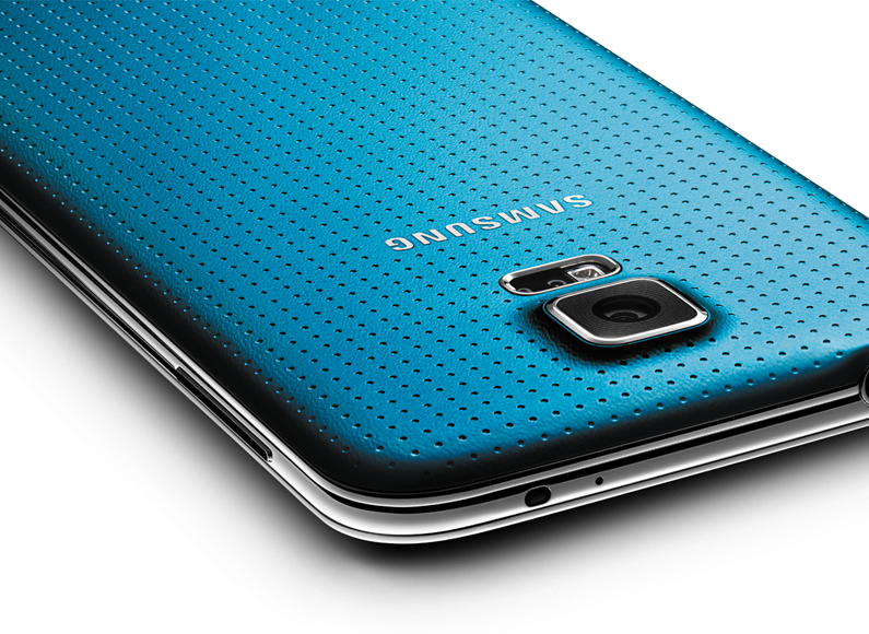 Samsung quietly upgrades the Galaxy S5