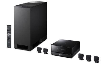 Sony speakers tv
