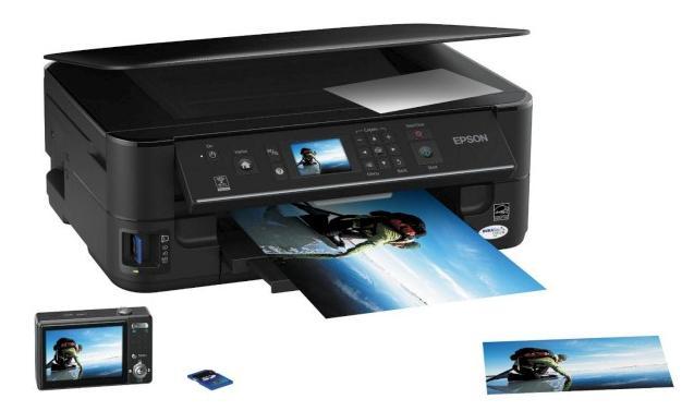 Драйвера Для Сканера Epson Sx130