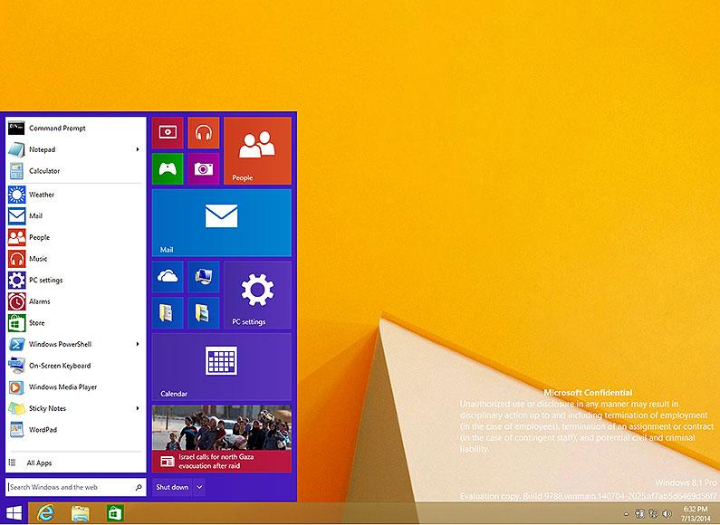 windows-start-screen-leak