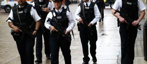 london-metropolitan-police
