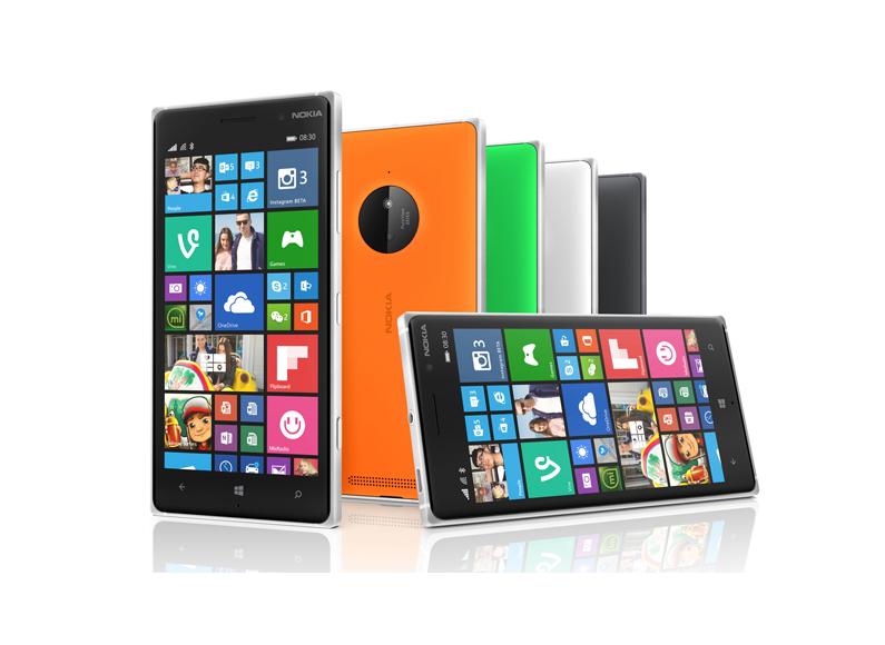 lumia830