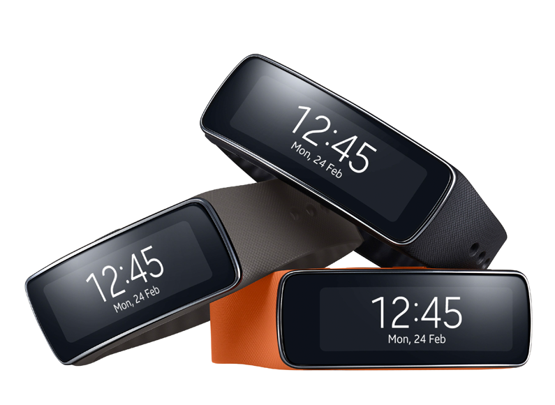Samsung slowing production of smartwatches