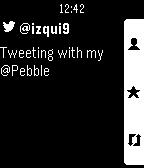 twebble