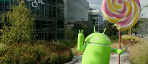 android-lollipop-statue