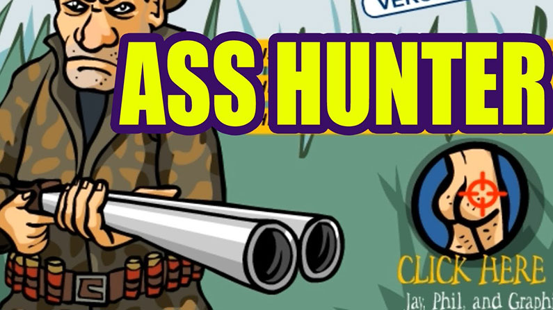 Ass Hunters Game 3