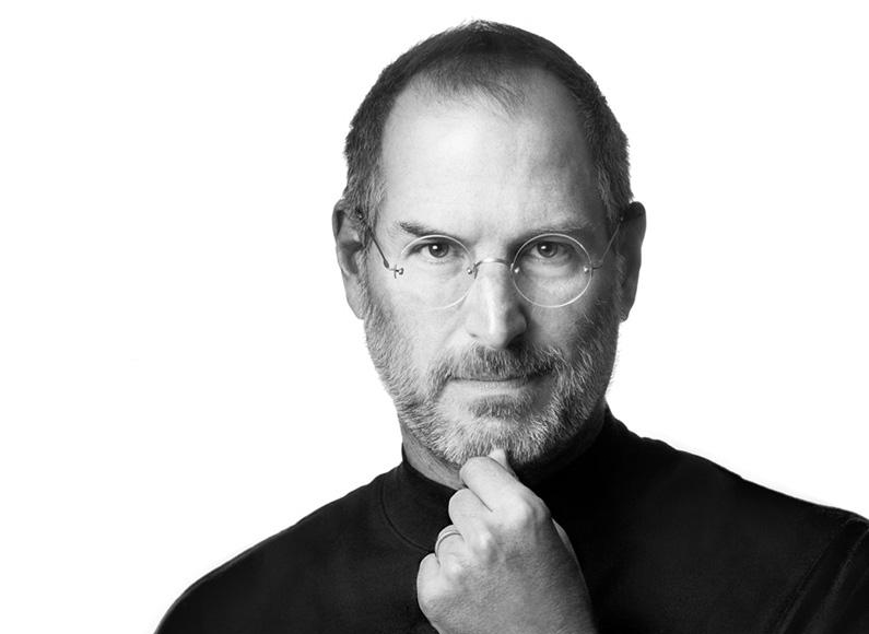 Steve Jobs film dropped by Sony