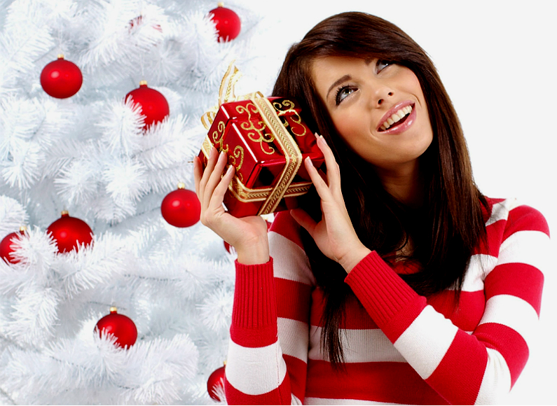 Top 10 Gadget Christmas Gifts for Her