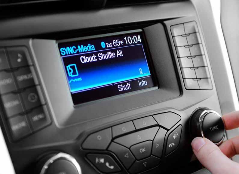 Ford-Sync