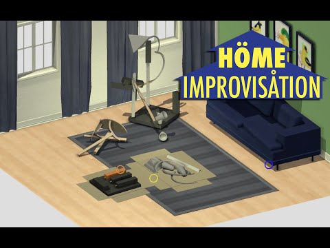 Play Ikea Furniture Frustration Simulator Tech Digest