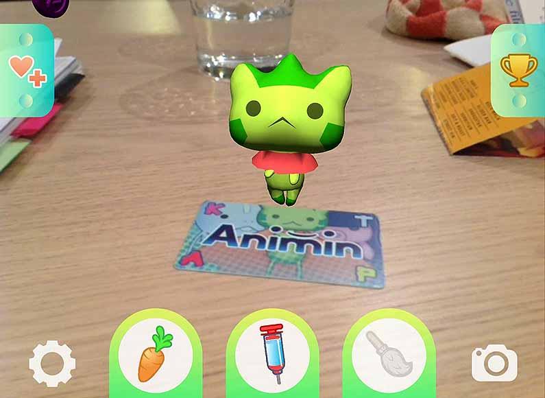 AR-Pets-Animin