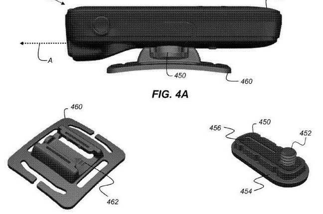Apple patents suggest a future of Kinect-style cameras and ...
