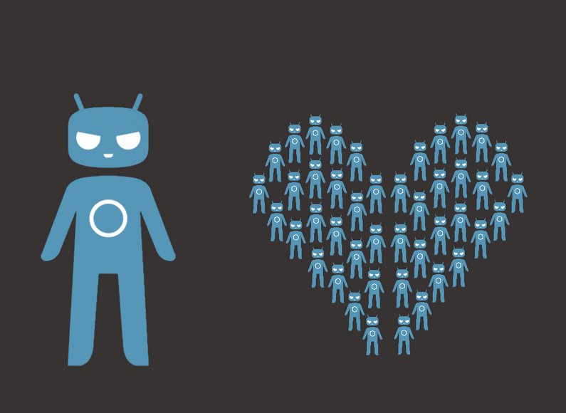 Is Microsoft making a back-up plan by investing in Cyanogen?