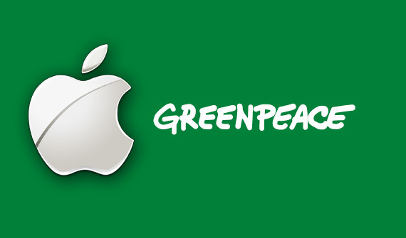Greenpeace says tech companies need to push harder for ...