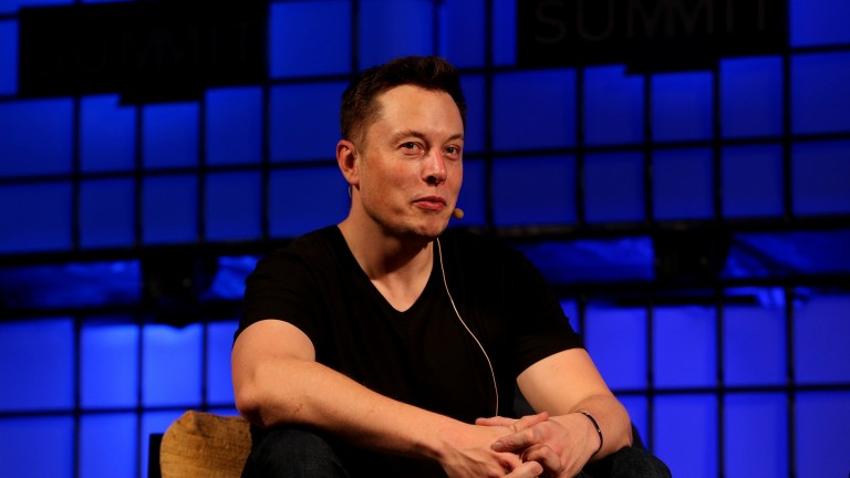 Elon Musk says he has deleted Twitter account