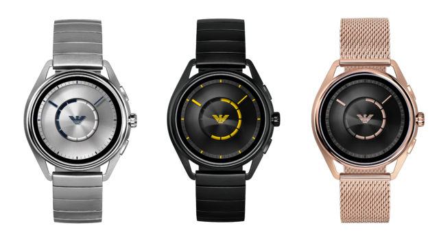 Google to buy part of Fossil's smartwatch technology for £31m