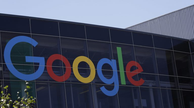 Google fined £44m under EU data privacy law