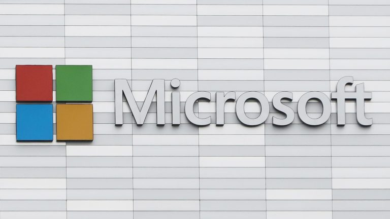 Microsoft close to opening first UK retail store in London