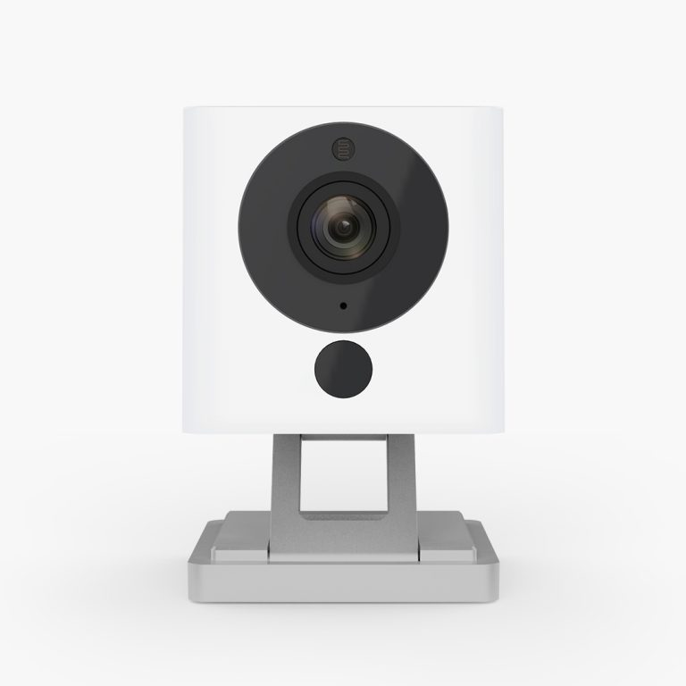 The cheapest home security camera so far. Neos SmartCam will cost you just £19.99