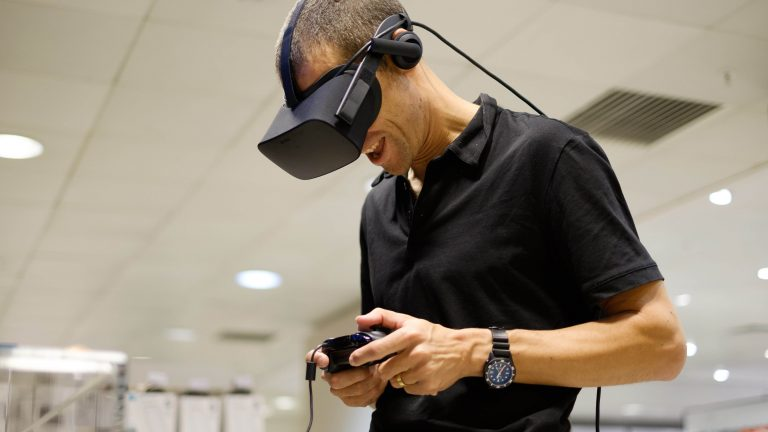 Virtual and augmented reality to be used for seafarer training