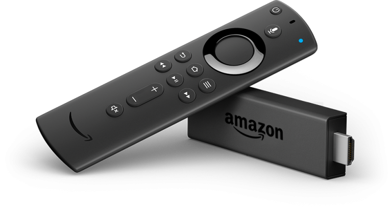 Amazon Fire TV stick now available with new Alexa Voice Remote