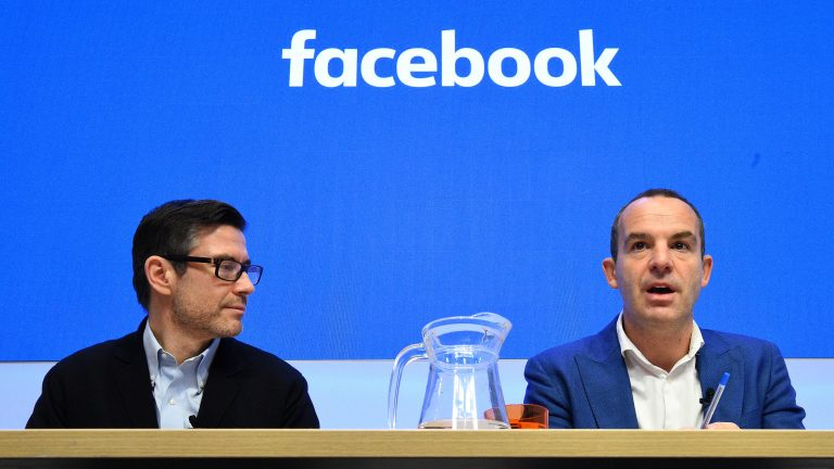 Martin Lewis settles lawsuit with Facebook over scam adverts