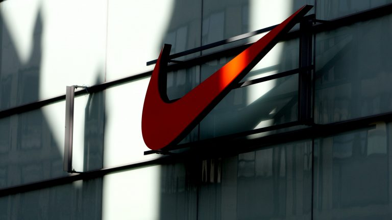 Is Nike about to launch self-lacing trainers controllable via your smartphone?