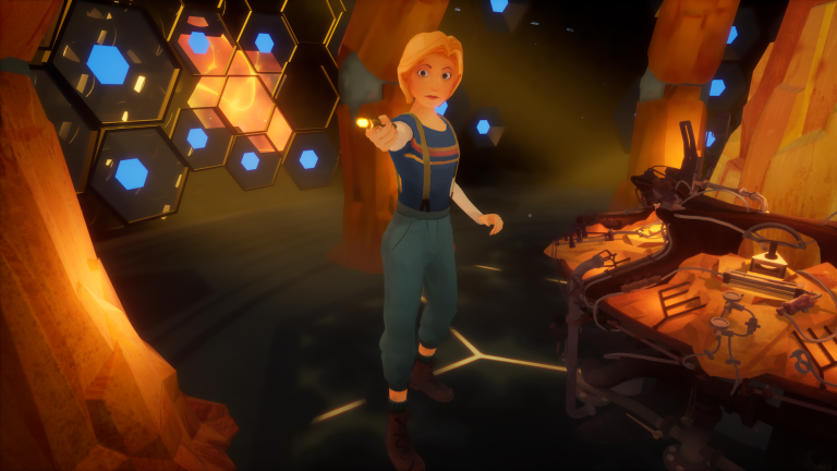 BBC releases virtual reality Doctor Who story, Doctor Who: The Runaway