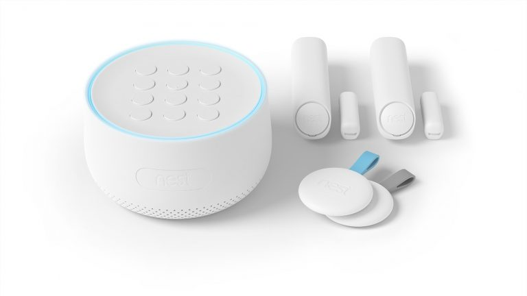Google apologises for not disclosing microphone in Nest Guard security device