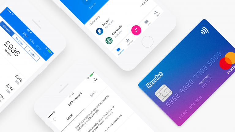 Revolut to hire team of hackers to bolster cyber defences