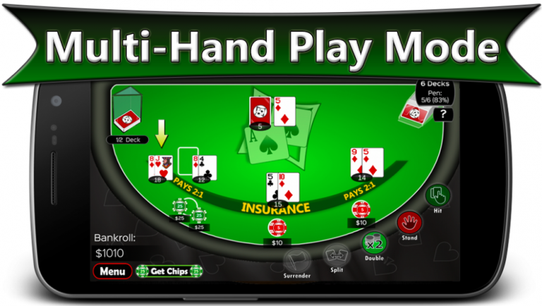 Top Apps To Help You Win At Blackjack