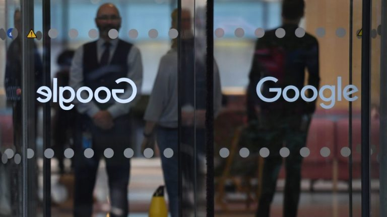 Google fined £1.27bn by EC for illegal advertising practices