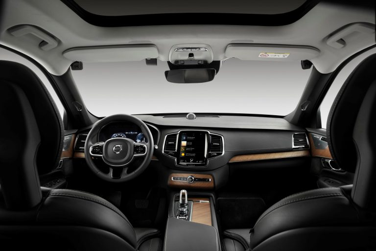 Volvo to introduce in-car monitoring system targeting drunk and distracted drivers