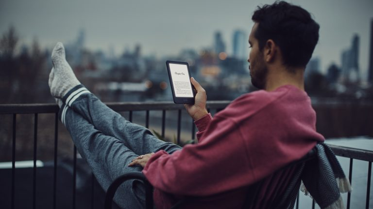 Amazon announces new budget £69.99 Kindle e-reader